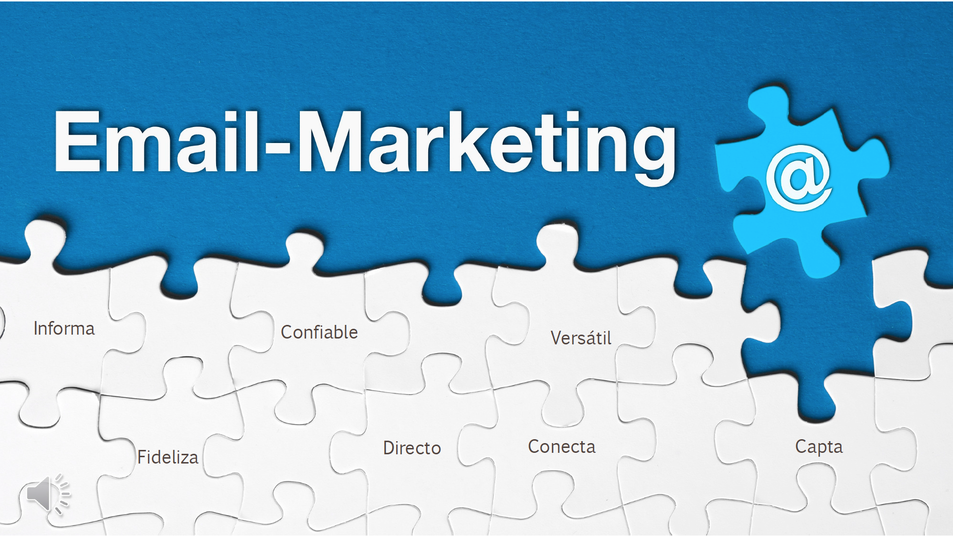 Email Marketing servicios